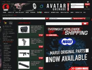 img.redwolfairsoft.com screenshot