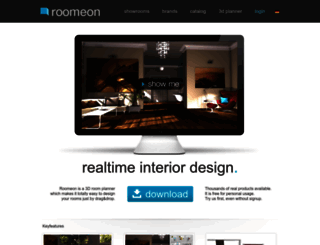 img.roomeon.com screenshot