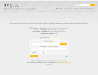 img.tc screenshot
