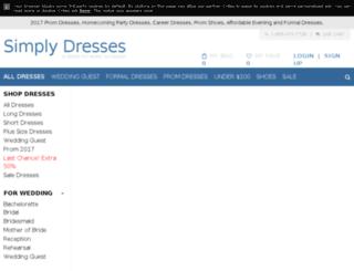 img1.simplydresses.com screenshot