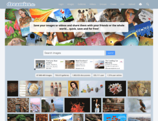 img2.dreamies.de screenshot
