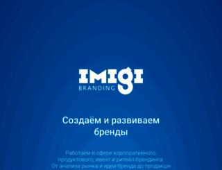 imigi.ru screenshot