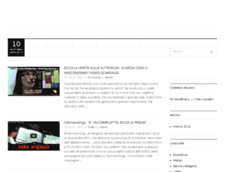 imigliorivideo.eu screenshot