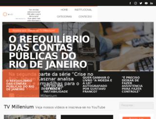 imil.org.br screenshot