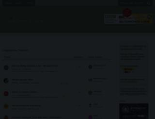 imkerforum.de screenshot
