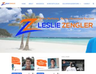 imlesliez.com screenshot