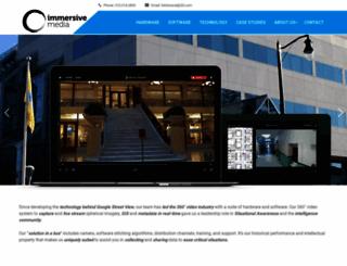 immersivemedia.com screenshot