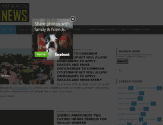 immig-news.blogspot.com screenshot