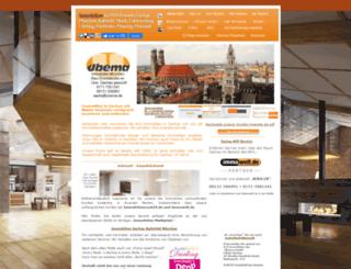 immobilien-dachau-muenchen.de screenshot