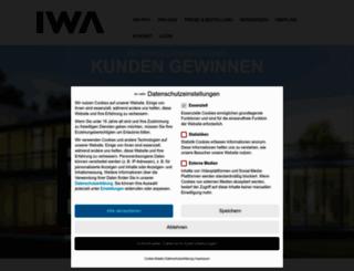 immobilien-schnellbewertung.de screenshot