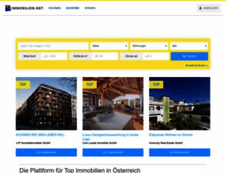 immobilien.net screenshot