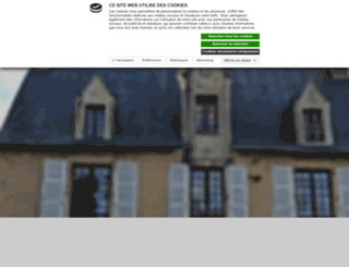 immobilierfranceouest.com screenshot