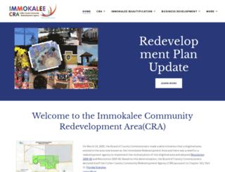 immokaleecra.com screenshot