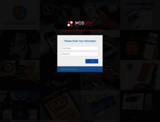 imobdeverp.com screenshot