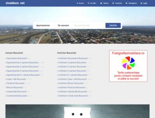 imobiliare.net screenshot