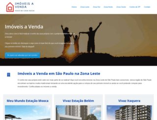 imoveisavenda.com.br screenshot