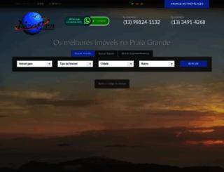 imoveispraia.com.br screenshot