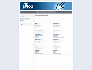 imoz.info screenshot
