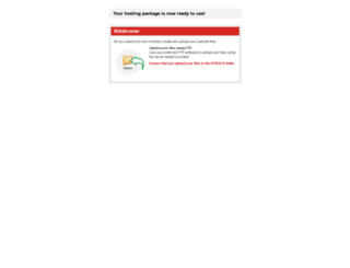 impactcoachhire.co.uk screenshot
