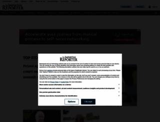 impartialreporter.com screenshot
