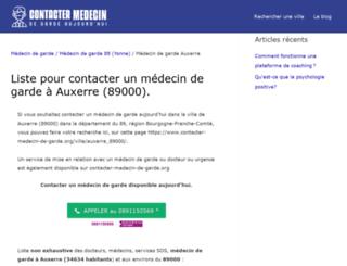 impasseeldorado.com screenshot