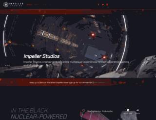 impellerstudios.com screenshot