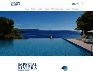 imperial.hr screenshot