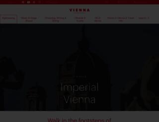 imperialtalk.vienna.info screenshot