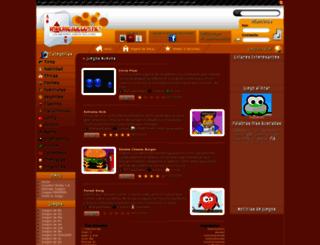 imperiojuegos.net screenshot