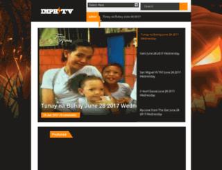 imphtv.com screenshot