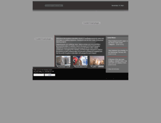implosionworld.com screenshot