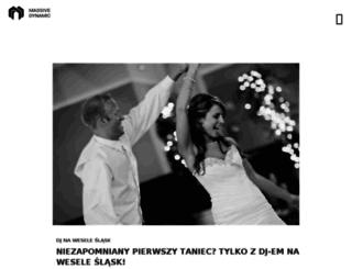 imprezka.org.pl screenshot