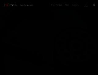 improbus.com screenshot