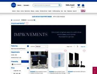 improvementscatalog.com screenshot