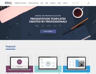 improvepresentation.com screenshot