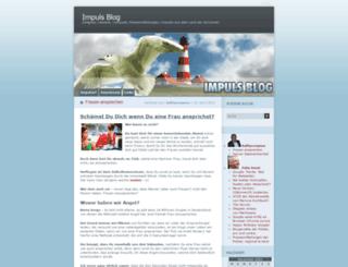 impuls2008.wordpress.com screenshot