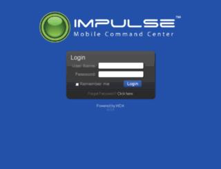 impulse.wda.com screenshot