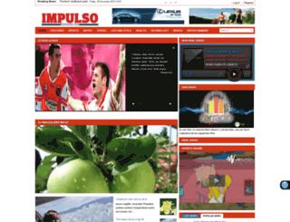 impulsoedomex.byethost3.com screenshot