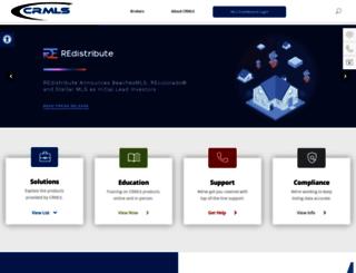 imrmls.com screenshot
