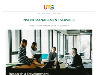 ims-indonesia.com screenshot