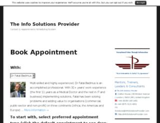 imsokule.com screenshot