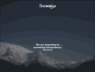 imsoneworld.com screenshot