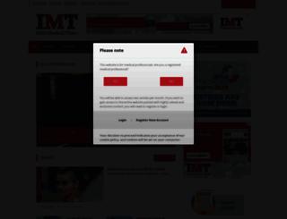 imt.ie screenshot