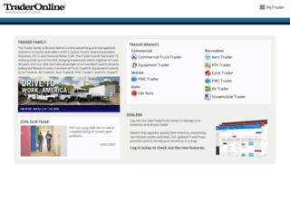 imt.traderonline.com screenshot
