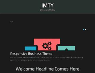 imteazedun.com screenshot