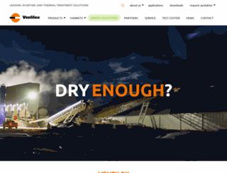 imtechventilex.com screenshot