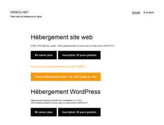imtt.webou.net screenshot