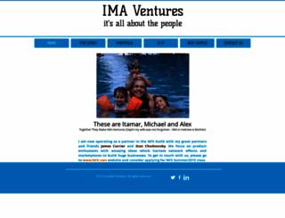 imusic.com screenshot