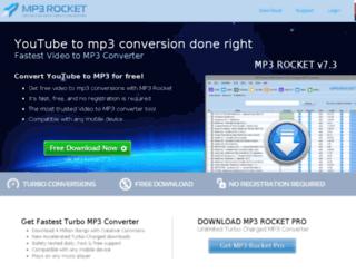 imusicsearch.com screenshot