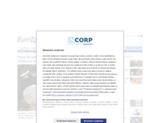 imuzi.eurozpravy.cz screenshot